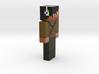 6cm | CaptainBubblezzz 3d printed