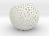 Non bowl sphere 3d printed
