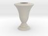 Flower Vase_16 3d printed
