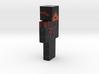 6cm | rockkills 3d printed