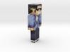 12cm | vincegamer 3d printed