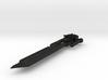 TFP - Celestial Sword 3d printed