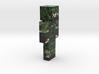 6cm | DiamondZomble 3d printed