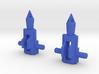 Sunlink - Legends Magnus Missile Pods x2 3d printed