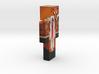 12cm | ardoric 3d printed