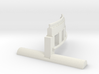 Bardford & Foster Brook Curved Sect 3d printed