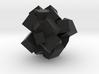 Rock Bead 3d printed