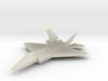 1/285 (6mm)  J-31 Falcon Eagle 3d printed