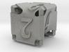 Stretcher Die6 3d printed