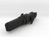 Assault cruiser small 3d printed