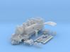 PBR NA(OO9/1:76 Scale) 3d printed