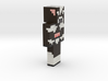 6cm | HooderZB 3d printed