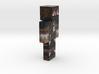 6cm | Lemmen1 3d printed
