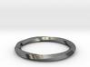Mebius Ring - eternal ring 3d printed