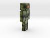 6cm | A1bugjuice 3d printed