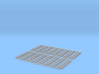 Check Rail Chairs 1.25mm Eight Pack 3d printed