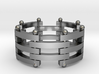 segmented ring 2 for s g 3d printed