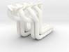 1/8 426 Long Tube Headers 3d printed
