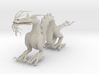 "6"" Chinese Dragon Pose1 3d printed"