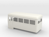 On16.5 Railbus single end 3d printed