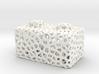 Seej Bloxen, Voronoi 3d printed