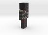 6cm | Arcaniox 3d printed