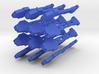 Norad Engines 3d printed