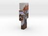 6cm   ELECTRO_CREEP 3d printed