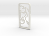 iPhone Case Sportbike Minimal Design Singh15 3d printed