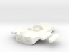 Speeder-15mm 3d printed