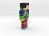 6cm | PixelMiner13 3d printed