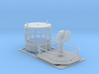 Radar 273 1/96 3d printed