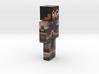 6cm | Goraine 3d printed