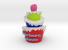 Torta-new-lettere2 3d printed