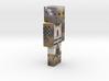12cm | explorerz101 3d printed
