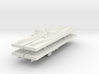 Bywater's Nagasaki Cruiser Submarine 1:4800 x4 3d printed