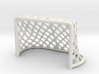 Hockey Net 6 inch 3d printed