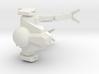 Cicada CDA-2A 3d printed