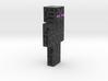 6cm | rhinorulz 3d printed