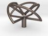 Left Hand Polarized Antenna 5.8GHz 3D - for RG316 3d printed