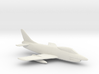 1:144 FIAT G.91 Loadout  3d printed