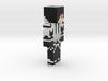 6cm   Mincon123 3d printed