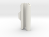 Earbud Wrapper for iPhone 5 Earbuds 3d printed