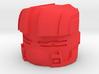 EVA Helmet 3d printed