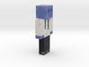 6cm | bigserver 3d printed
