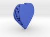 Sweet Heart Pendant 3d printed