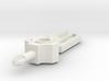 Stellar Blade 3mm hilt, 5cm Pegport 3d printed