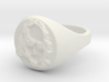 ring -- Fri, 22 Feb 2013 21:39:43 +0100 3d printed
