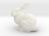 Bunny4 3d printed