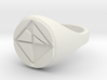 ring -- Sat, 23 Feb 2013 04:17:42 +0100 3d printed